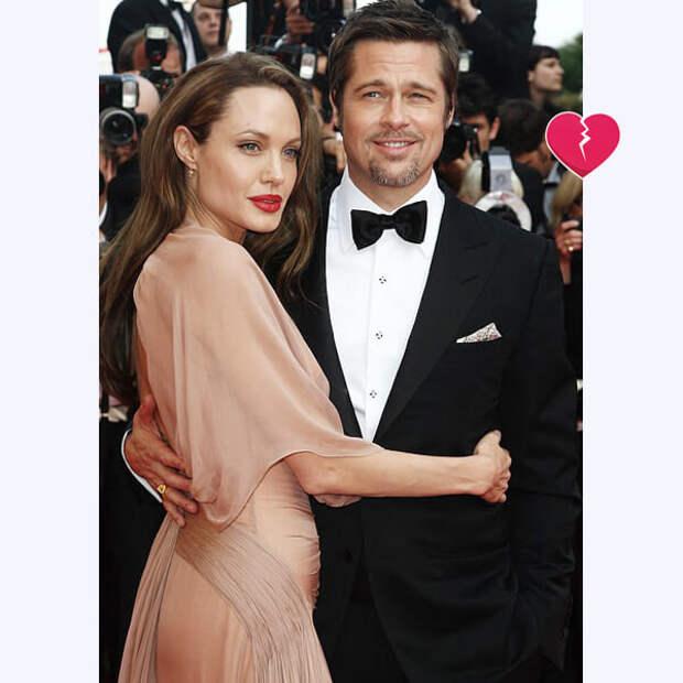 С милым рай не в шалаше: 8 самых скандальных разводов знаменитостей