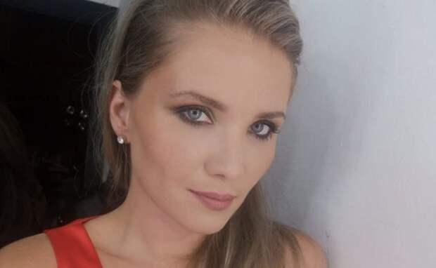 Анастасия Веденская рассказала про обиду на бывшего мужа Владимира Епифанцева
