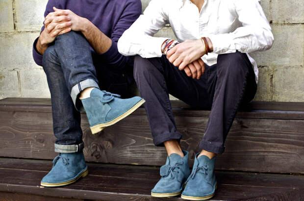 Кто и зачем придумал подвороты на штанах?