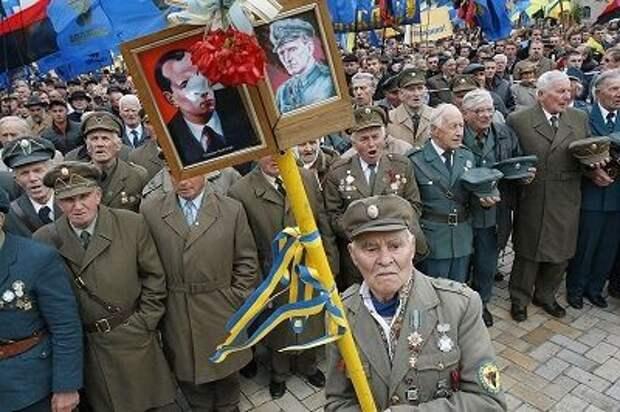 Данные о героизации нацизма на Украине направили генсеку ООН