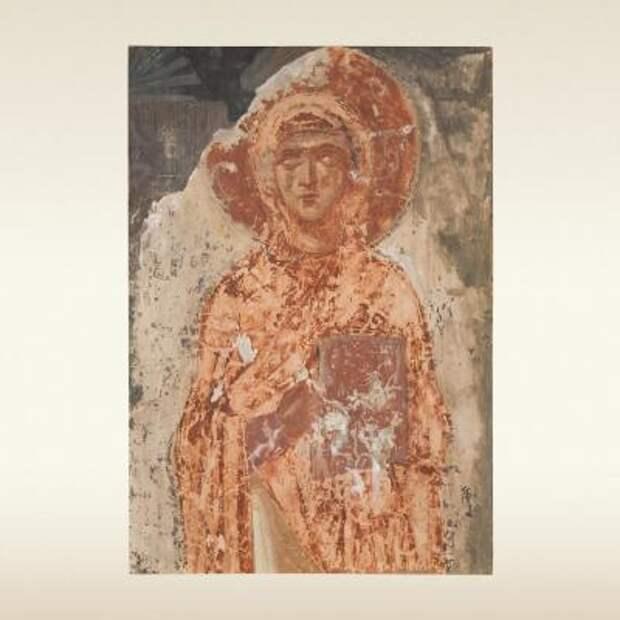 Сокровища кладов и курганов периода утвержденя Христианской веры на Руси