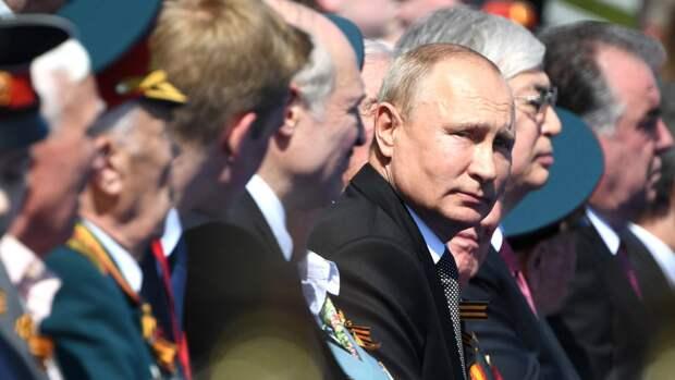 Бразильцы поддержали решимость России в борьбе с реабилитацией нацизма