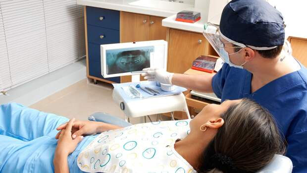 Разработка российских ученых позволит провести экспресс-оценку состояния полости рта