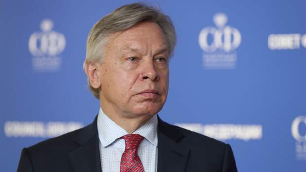 Пушков уверен, что упреки в адрес Медведчука связаны с ростом популярности ОПЗЖ