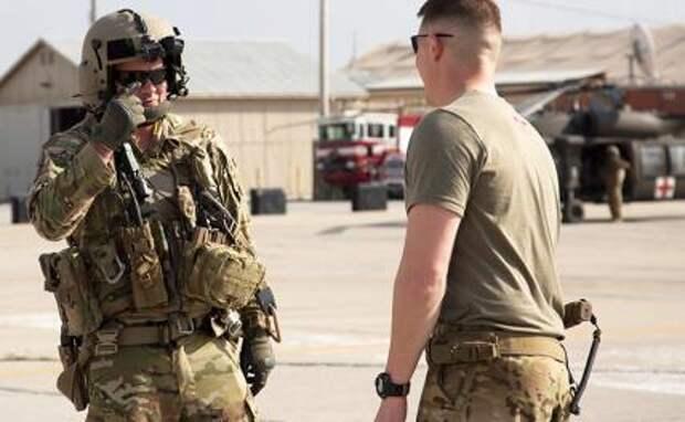 Поражение США в Афганистане хуже, чем неудача Советского Союза...