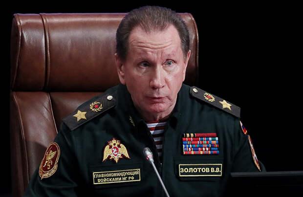 Регулярные тесты, возрастной ценз и курс молодого бойца: что предложил Золотов после стрельбы в Казани