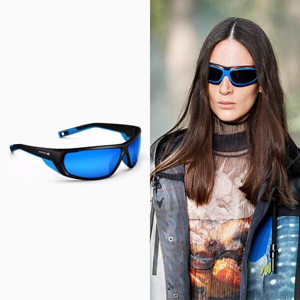 Какие солнечные очки купить в 2021 году?