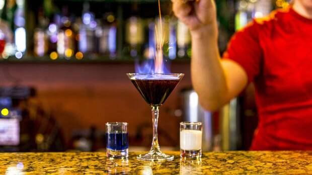 Бартендер рассказал, как получать удовольствие от алкогольных напитков