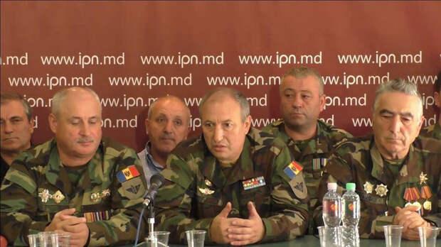 Участники агрессии против Приднестровья запугивают приднестровцев