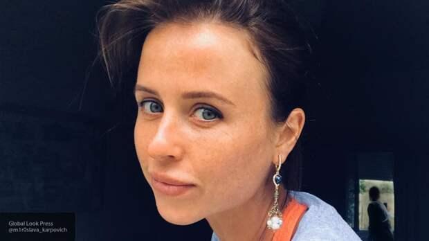 Мирослава Карпович заставила подписчиков переживать из-за нездоровой худобы