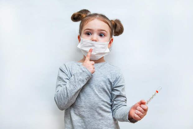 Экспертное мнение: почему мужчины тяжело переносят грипп и полезно ли детям болеть
