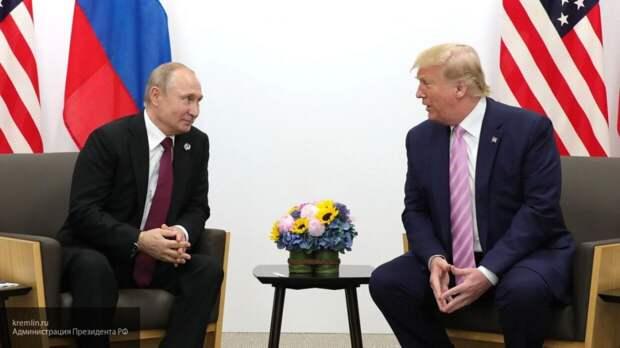 """Песков опроверг слухи о """"пропущенном"""" звонке Путина президенту США"""