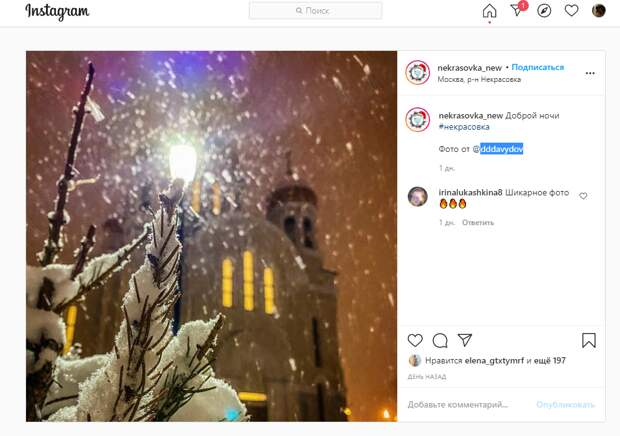 Фото дня: макросъёмка у Покровского храма
