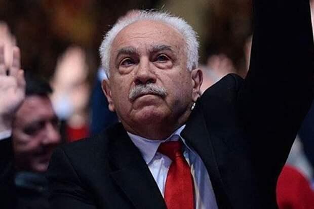 Крупный турецкий политик предложил признать, что Крым - это Россия