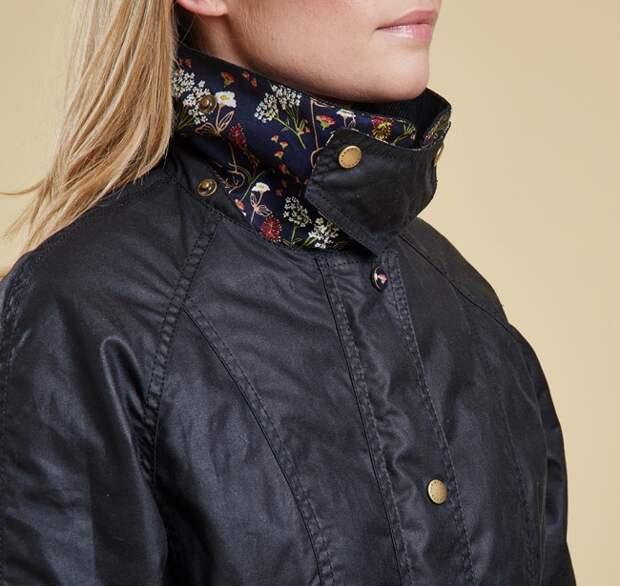 как навощить куртку
