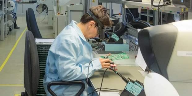 Сергунина рассказала о совместных технологических проектах Москвы с партнерами из Катара и Казахстана. Фото: Д. Гришкин mos.ru