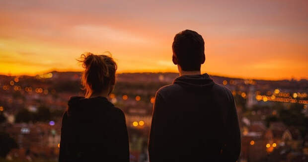 7 вещей, которые происходят, когда вы расстаетесь с родственной душой