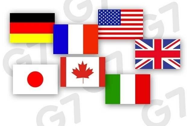 """Россия и G20 должны ответить G7 на желание """"взломать рынки"""""""