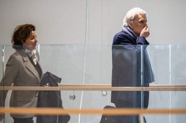 Грабители избили французского бизнесмена Бернара Тапи и его жену