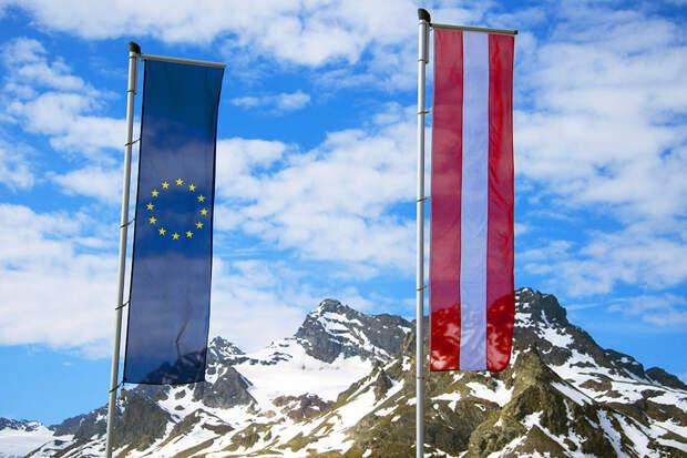 Спустя полгода открылись границы между Австрией и Баварией