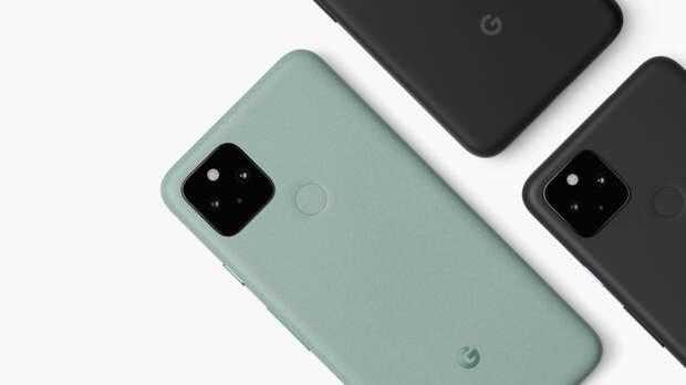 Почему выбор Snapdragon 765G для Pixel 5 был правильным ходом Google