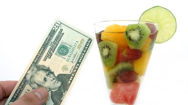Эксперт назвал оптимальное количество денег вотпуске