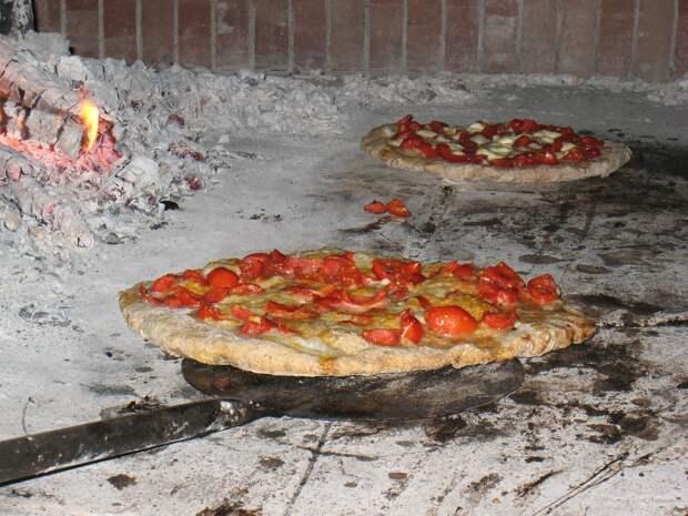 Неаполь – родина итальянской гастрономии