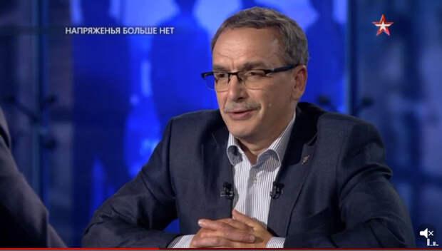 Разрушить идеологию и подогреть конфликты: как в США хотят дестабилизировать Россию