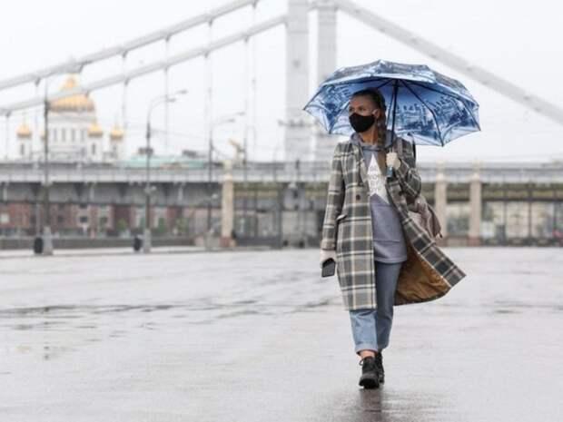 Виновата погода: инфекционист Вознесенский прокомментировал всплеск новых случаев COVID-19 в Москве
