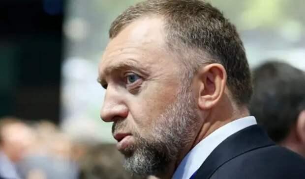 Дерипаска вспомнил Путина после слов Мишустина про жадный бизнес