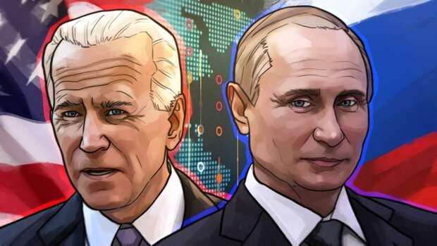 «Дружить против хакеров»: три варианта окончания переговоров Байдена и Путина