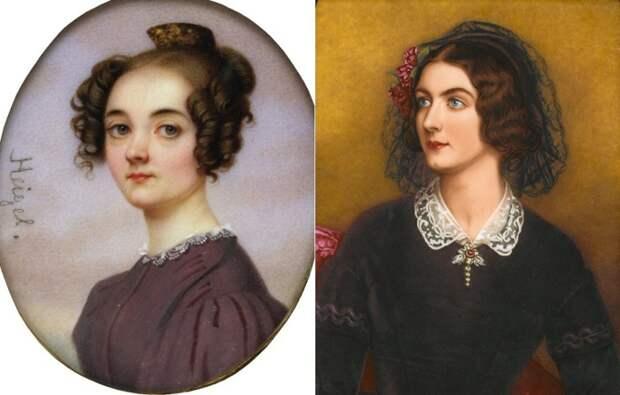 Лола Монтес - известная танцовщица XIX века.
