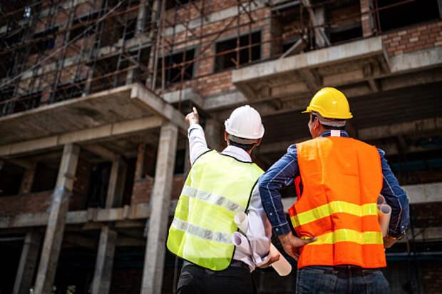 Строящийся на Молодцова многоэтажный дом проверят специалисты Мосгосстройнадзора