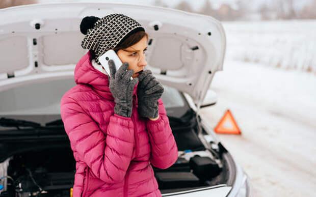 Машина не заводится на холоде? 10 возможных причин
