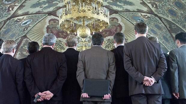 Кризис власти. Послушных губернаторов у Кремля не осталось