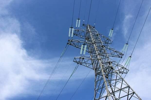 Энергетики подготовили к зиме 1200 км ЛЭП в краснодарском энергорайоне