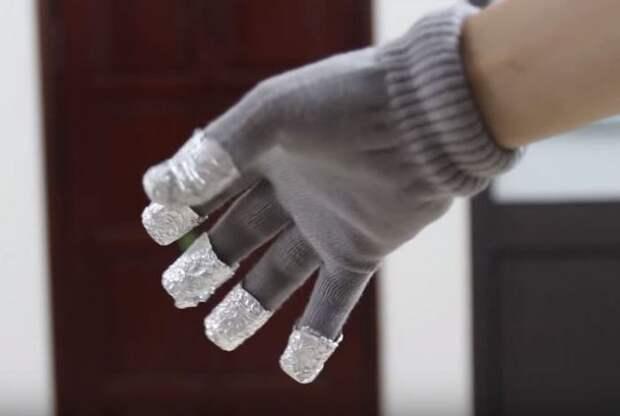 Высокие технологии своим руками. Фото: youtube.com.