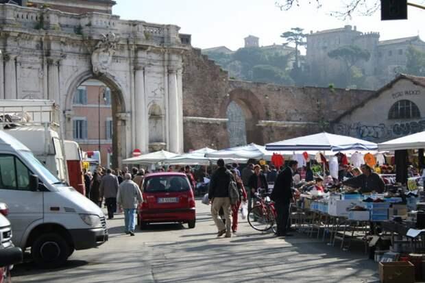 Новые римские каникулы: 9 никому не известных мест итальянской столицы