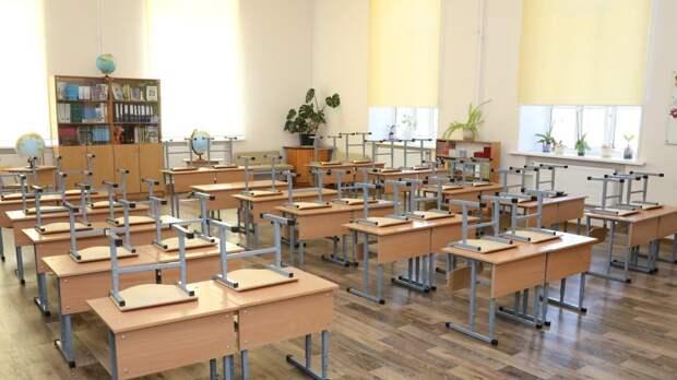 В московских школах усилили охрану после трагедии в казанской гимназии