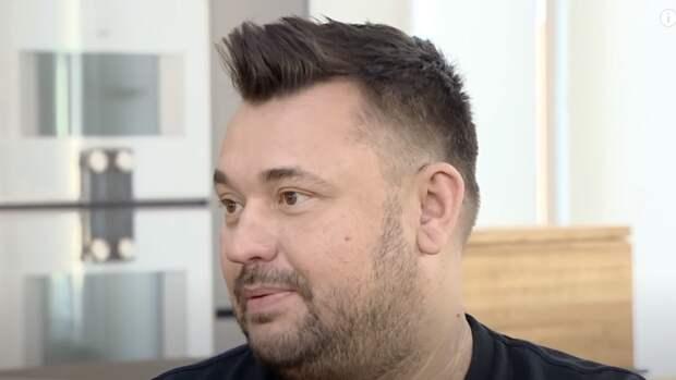 Сергей Жуков признался, что не мог крутить романы с фанатками из-за их возраста