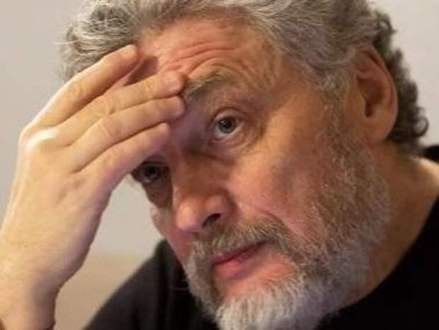 Украинский писатель похвалился, что нашел путь к «ватным мозгам» через черный ход