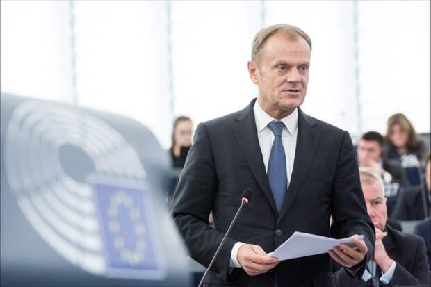 Экс-глава Евросовета предрек распад Евросоюза из-за секс-меньшинств