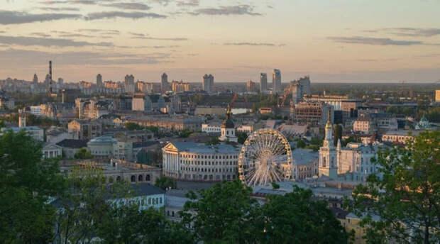 Украина объединилась с Грузией и Молдовой