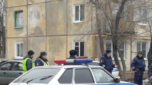ВОренбурге задержали грабителя, который похитил товар стоимостью 3000 рублей