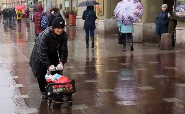 """МВФ выдал прогноз: Через 5 лет Россия """"догонит"""" Туркмению по уровню жизни"""