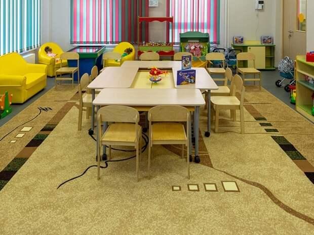 В Москве воспитательницу детсада заподозрили в растлении ребенка