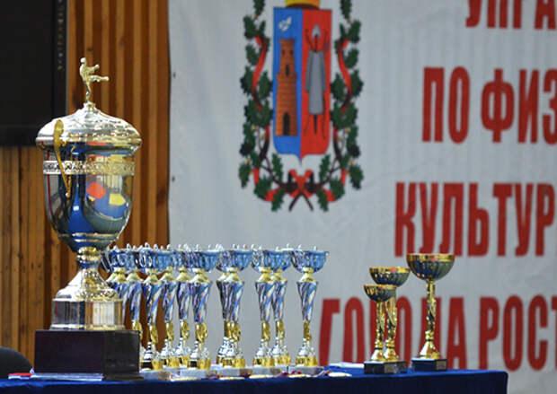 В Ростове-на-Дону состоится турнир по армейскому рукопашному бою среди допризывной молодежи