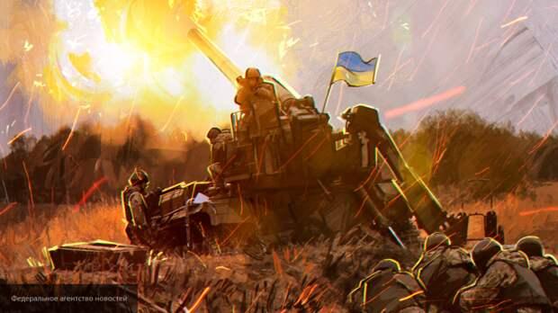 Кошкин рассказал, почему США будут «держаться» за войну Украины против Донбасса