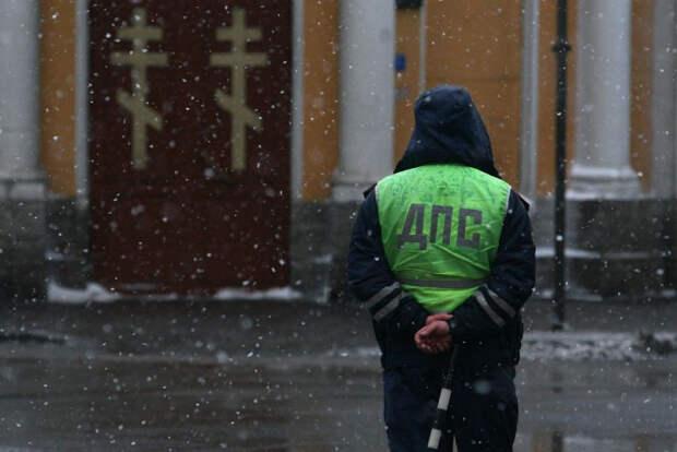 В Тосненском районе задержан инспектор ДПС по подозрению в убийстве жены