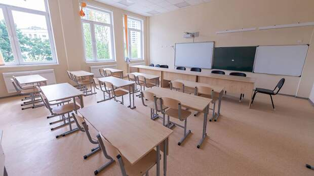 Учебный корпус на 300 школьников появится в Южном Бутове